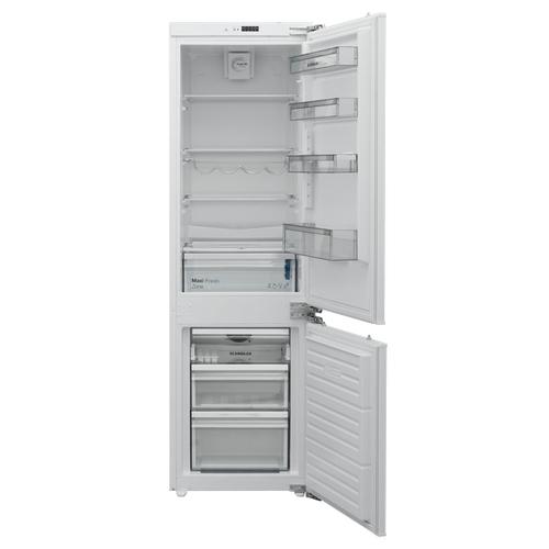 Встраиваемый холодильник SCANDILUX CFFBI 256 E