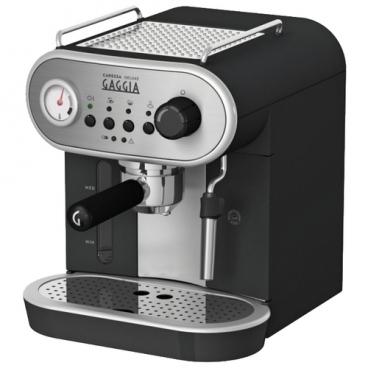 Кофеварка рожковая Gaggia Carezza DeLuxe