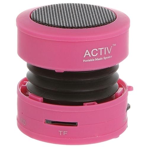 Портативная акустика Activ ACT-MP002