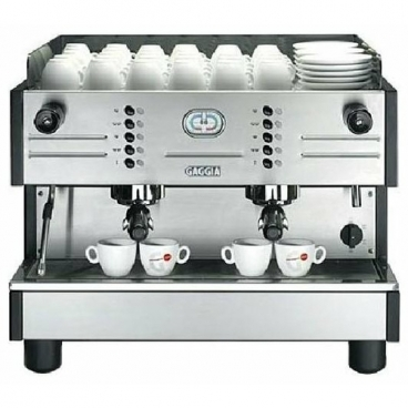 Кофеварка рожковая Gaggia LC/D 2