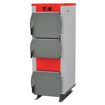 Твердотопливный котел TIS PRO 25 25 кВт одноконтурный