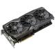 Видеокарта ASUS ROG Radeon RX 580 1340Mhz PCI-E 3.0 8192Mb 8000Mhz 256 bit DVI 2xDisplayPort 2xHDMI HDCP Strix Gaming