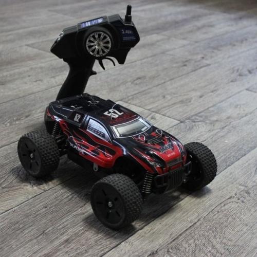 Багги Huan Qi HQ731 4WD 1:16