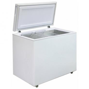 Морозильный ларь Бирюса 305VK