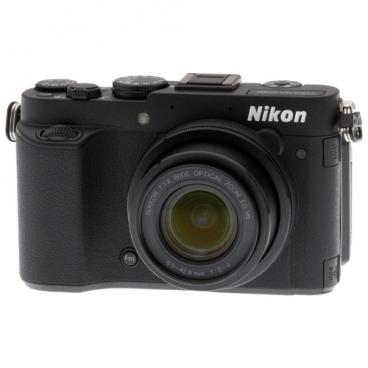 Фотоаппарат Nikon Coolpix P7700