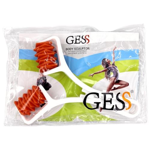 Массажер GESS антицеллюлитный Body Sculptor (GESS-622)