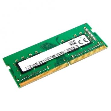 Оперативная память 4 ГБ 1 шт. Lenovo 4X70R38789