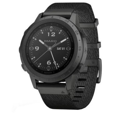 Часы Garmin MARQ Commander