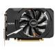Видеокарта MSI GeForce GTX 1660 Ti 1830MHz PCI-E 3.0 6144MB 12000MHz 192 bit DVI HDMI HDCP AERO ITX OC