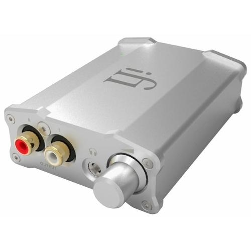 Усилитель для наушников iFi nano iDSD