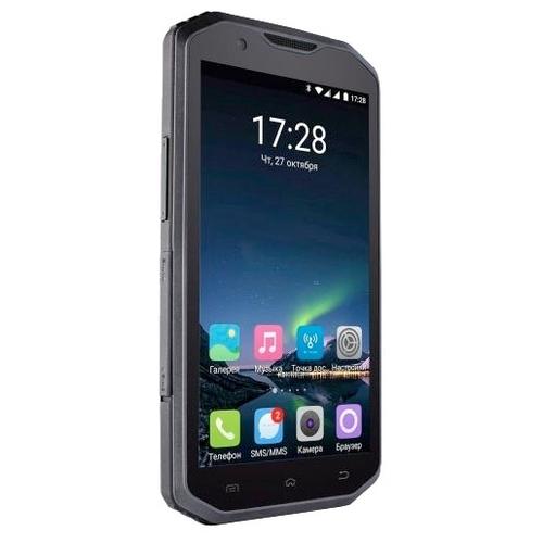 Смартфон Sigma mobile X-treme PQ31