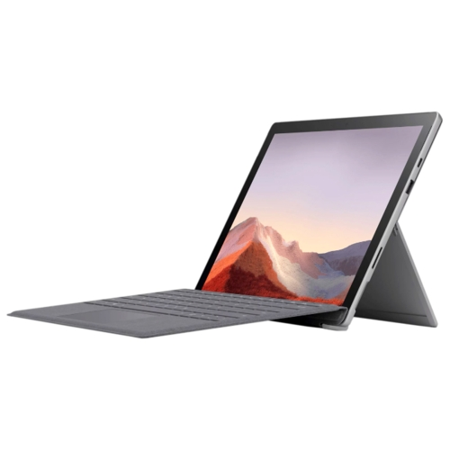 Планшет Microsoft Surface Pro 7 i5 8Gb 256Gb Type Cover