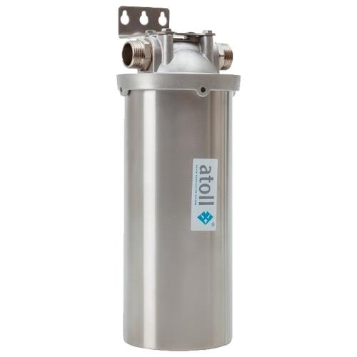 Фильтр магистральный Atoll I-11BM-е STD для горячей воды