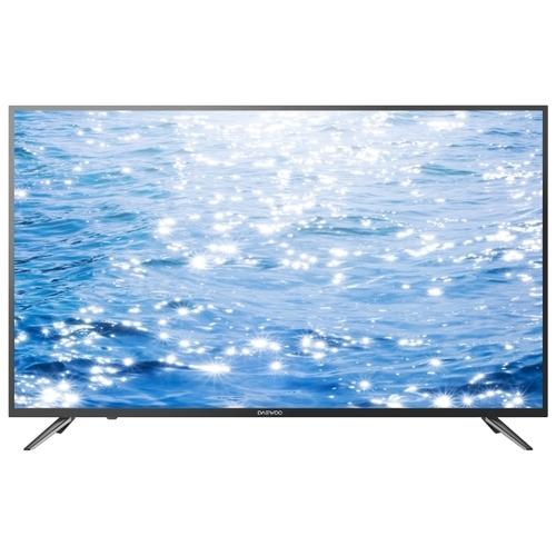 Телевизор Daewoo Electronics U43V870VKE