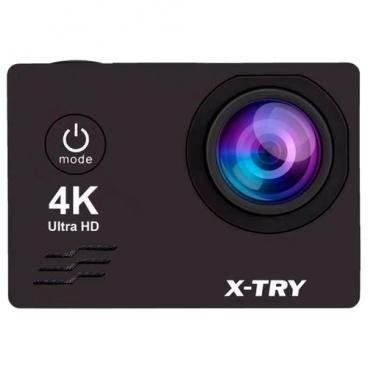 Экшн-камера X-TRY XTC171