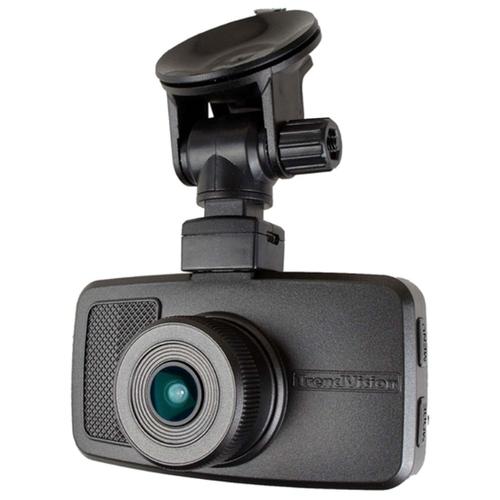Видеорегистратор TrendVision TDR-718GP ULTIMATE, GPS