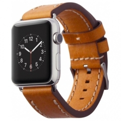 Cozistyle Leather Band for Apple Watch 42/44mm
