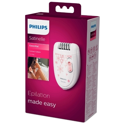 Эпилятор Philips HP6420 Satinelle