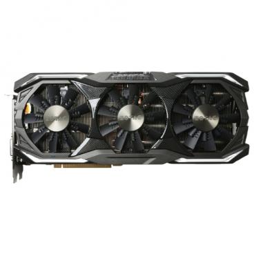 Видеокарта ZOTAC GeForce GTX 1070 1632Mhz PCI-E 3.0 8192Mb 8208Mhz 256 bit DVI HDMI HDCP