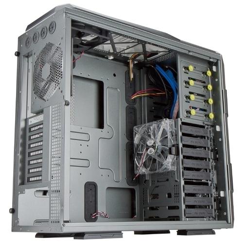 Компьютерный корпус IN WIN BX-141 600W Grey