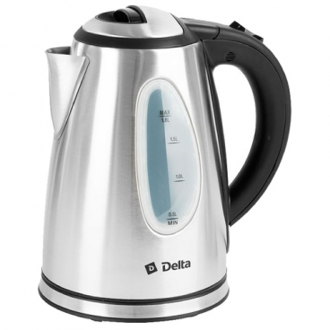 Чайник DELTA DL-1214