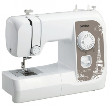 Швейная машина Brother LX1700S