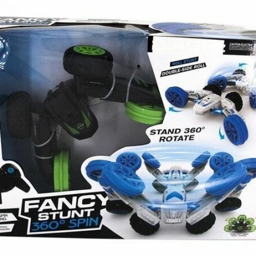 Машинка FANCY