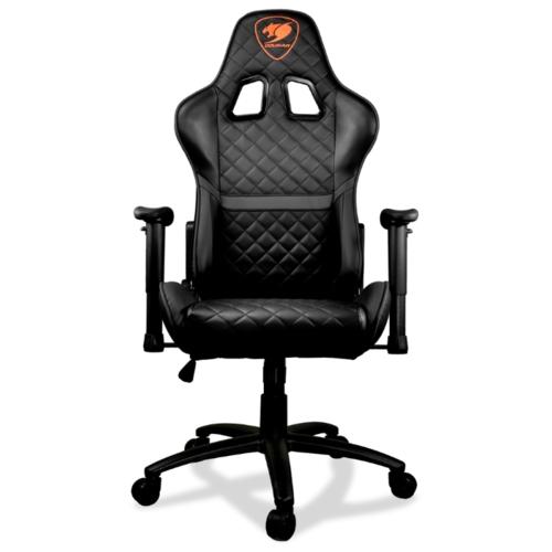 Компьютерное кресло COUGAR Armor ONE игровое