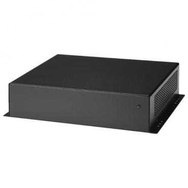 Компьютерный корпус Morex 5677 60W Black