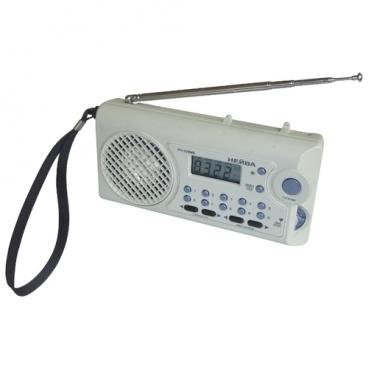 Радиоприемник Нейва РП-228МК
