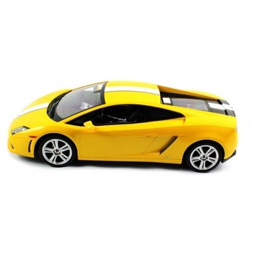 Легковой автомобиль Rastar Lamborghini Gallardo LP550-2 Valentino Balboni (52500) 1:10 34 см