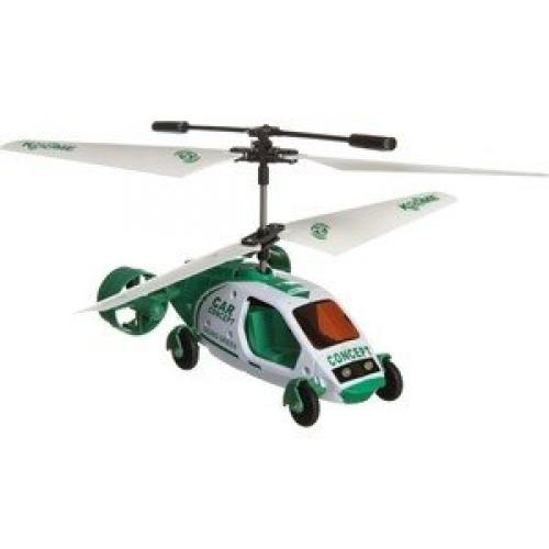 Вертолет Joy Toy K-017T
