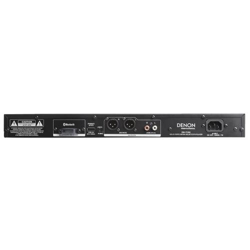 Сетевой аудиоплеер Denon DN-F350