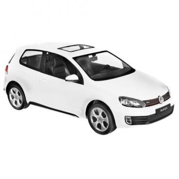 Легковой автомобиль Rastar Volkswagen Golf GTI (44600) 1:12