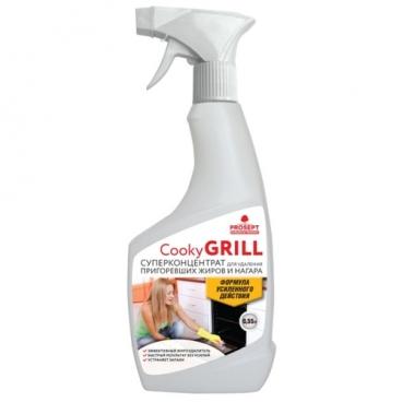 Cooky Grill Средство для чистки гриля и духовых шкафов PROSEPT