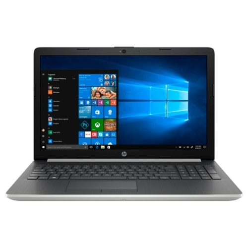 "Ноутбук HP 15-da1017ur (Intel Core i5 8265U 1600 MHz/15.6""/1920x1080/8GB/1000GB HDD/DVD нет/Intel UHD Graphics 620/Wi-Fi/Bluetooth/Windows 10 Home)"