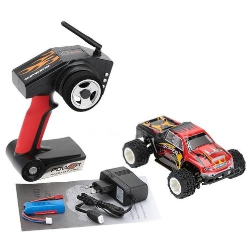 Монстр-трак WL Toys A212 1:24 19 см