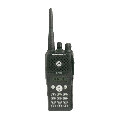 Рация Motorola CP-180