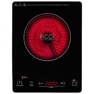Плита RICCI JDL-H20B9