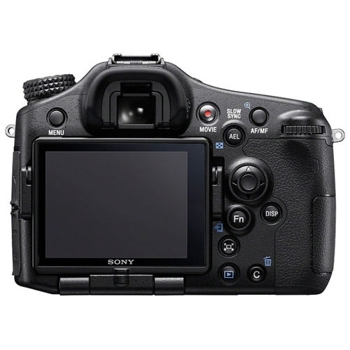 Фотоаппарат Sony Alpha ILCA-77M2 Body