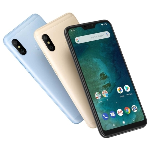Смартфон Xiaomi Mi A2 Lite 4/32GB Android One