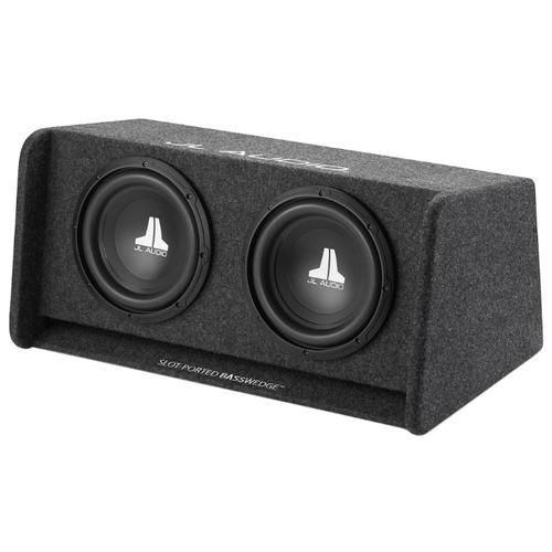 Автомобильный сабвуфер JL Audio CP210-W0v3