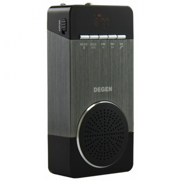 Радиоприемник Degen DE-660
