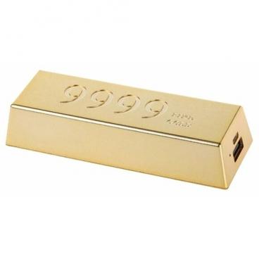 Аккумулятор Remax Gold Bar 6666