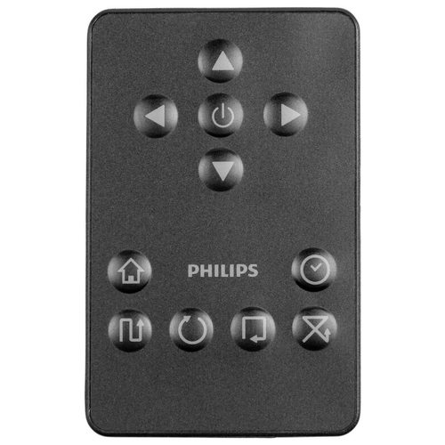 Робот-пылесос Philips FC8715