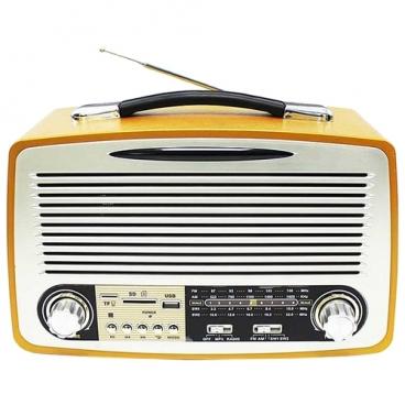 Радиоприемник Kemai MD-1700U