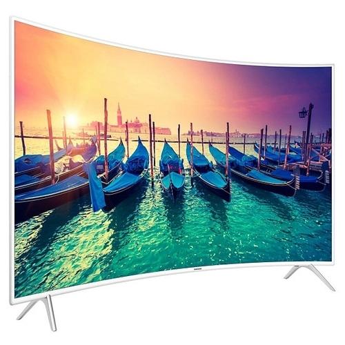 Телевизор Samsung UE49KU6510U