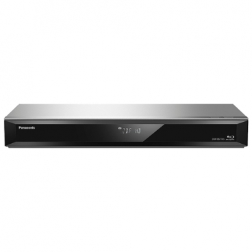Blu-ray/HDD-плеер Panasonic DMR-BST765