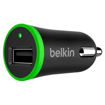 Автомобильная зарядка Belkin F7U002bt06-BLK