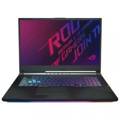 "Ноутбук ASUS ROG STRIX Hero III G731GU-EV099T (Intel Core i7 9750H 2600 MHz/17.3""/1920x1080/16GB/512GB SSD/DVD нет/NVIDIA GeForce GTX 1660 Ti/Wi-Fi/Bluetooth/Windows 10 Home)"